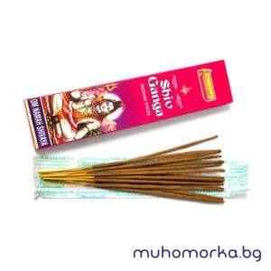 shiv ganga incense stick Шив Ганга ароматни пръчки