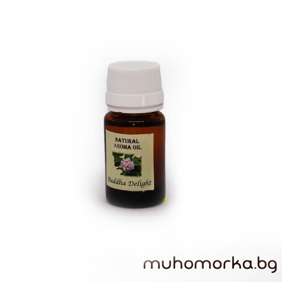 Натурално ароматно масло - Блаженството на Буда