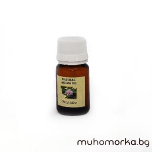 Натурално ароматно масло - Орхидея