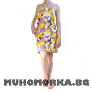 Хаваи рокля