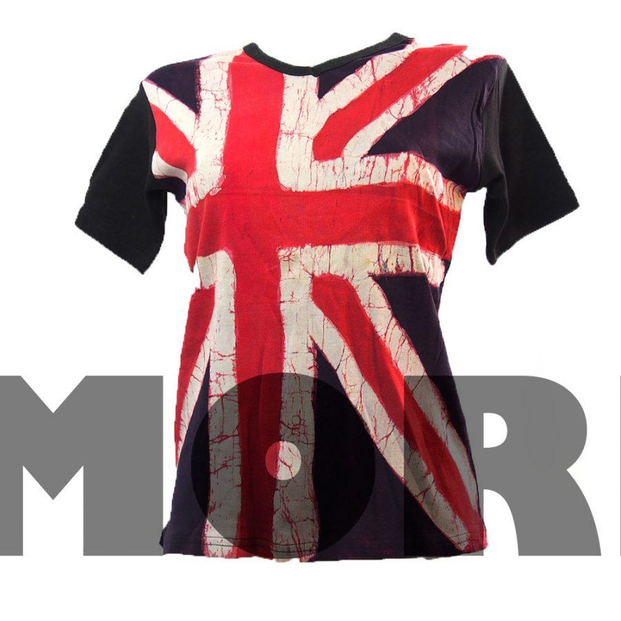 тениска лондон
