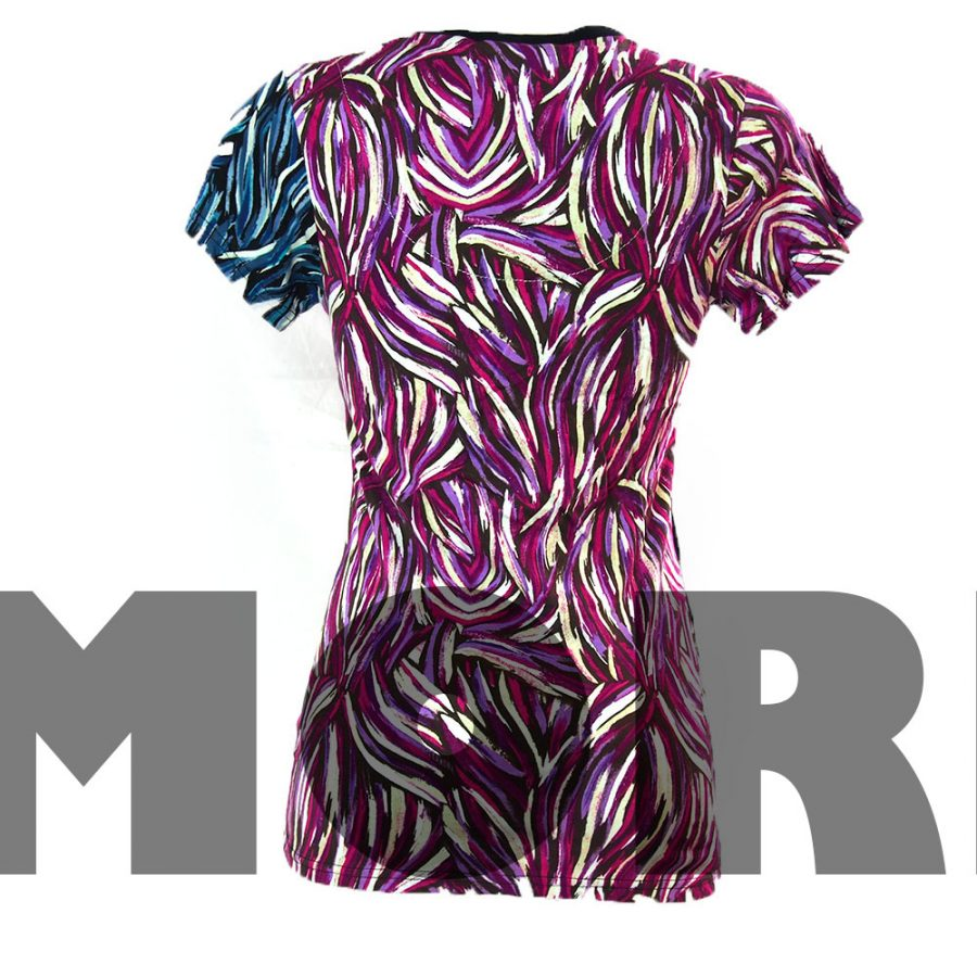 """Тениска """"Десигуал"""" пачове 2"""
