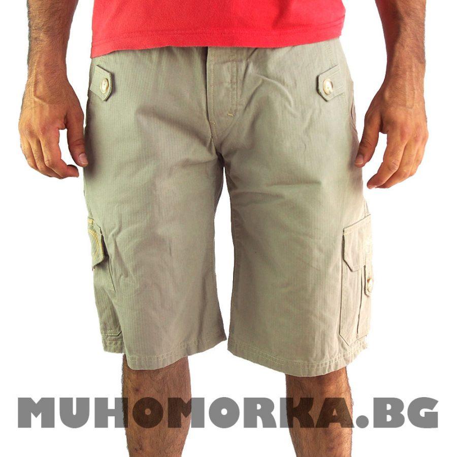 мъжки шорти каки