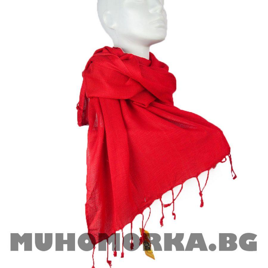 ЧЕРВЕН ШАЛ