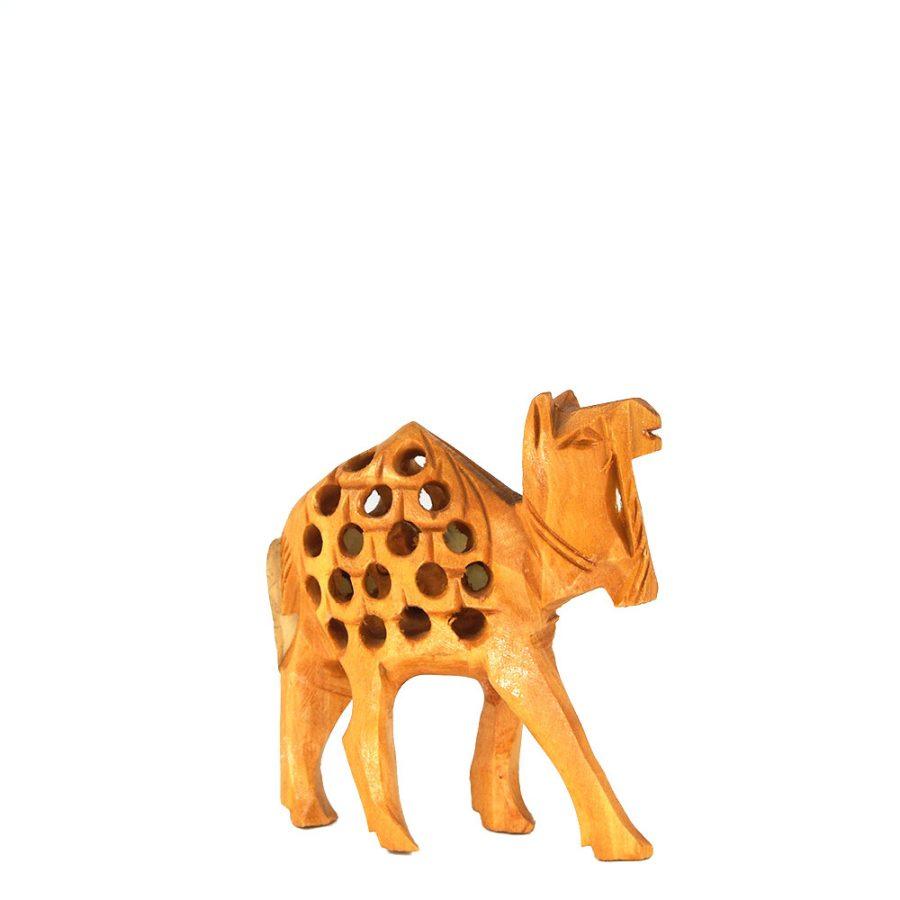 бремена камила
