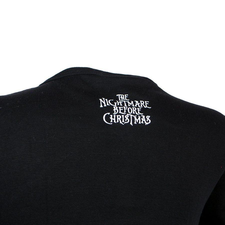 черна тениска