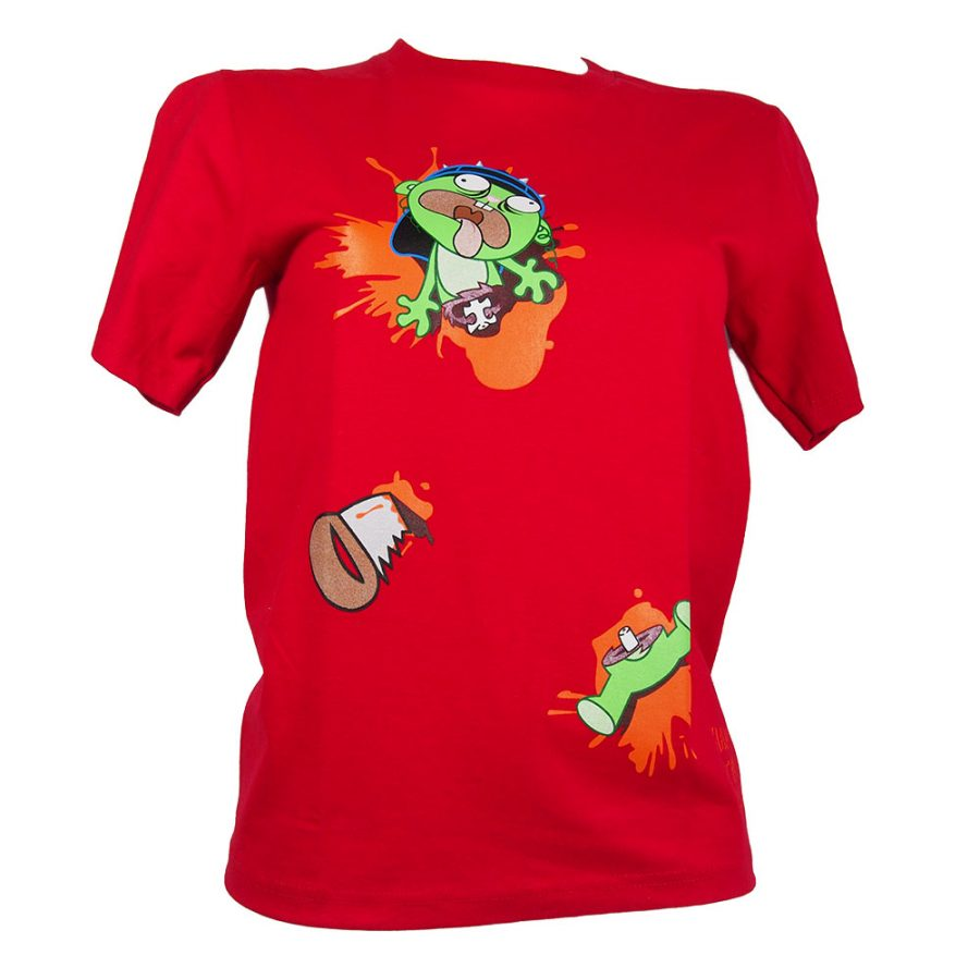 тениска хистерик