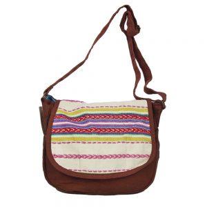 етно чанта от памук