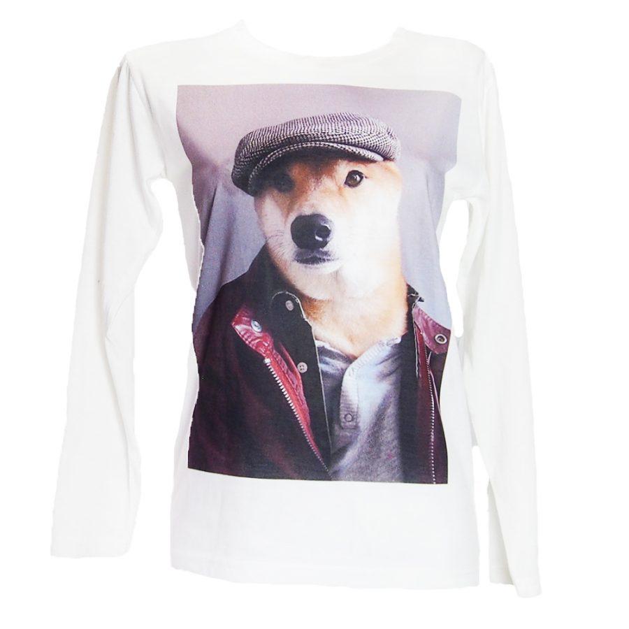 Блуза хипстер куче