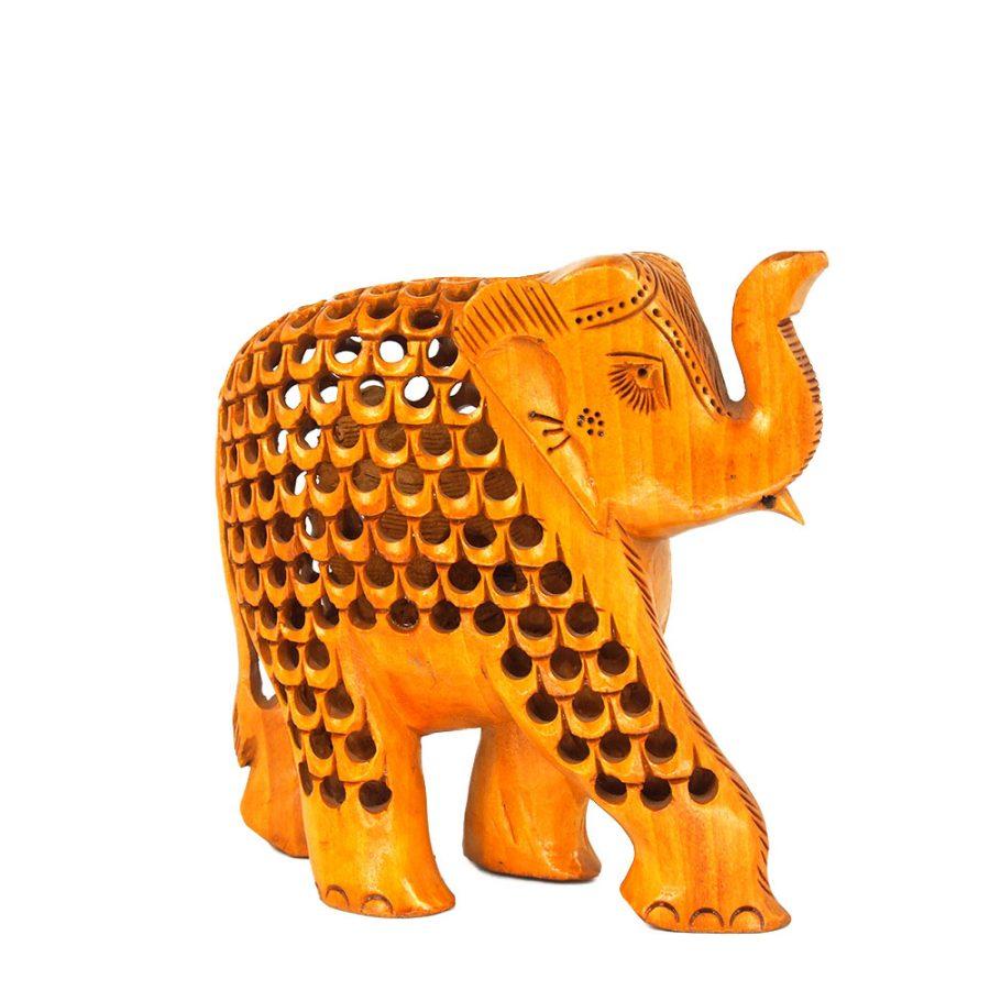 слон подарък