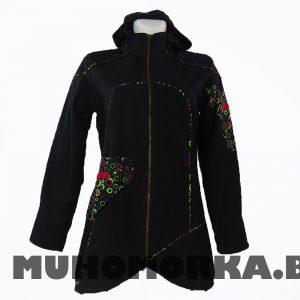 Шарено яке