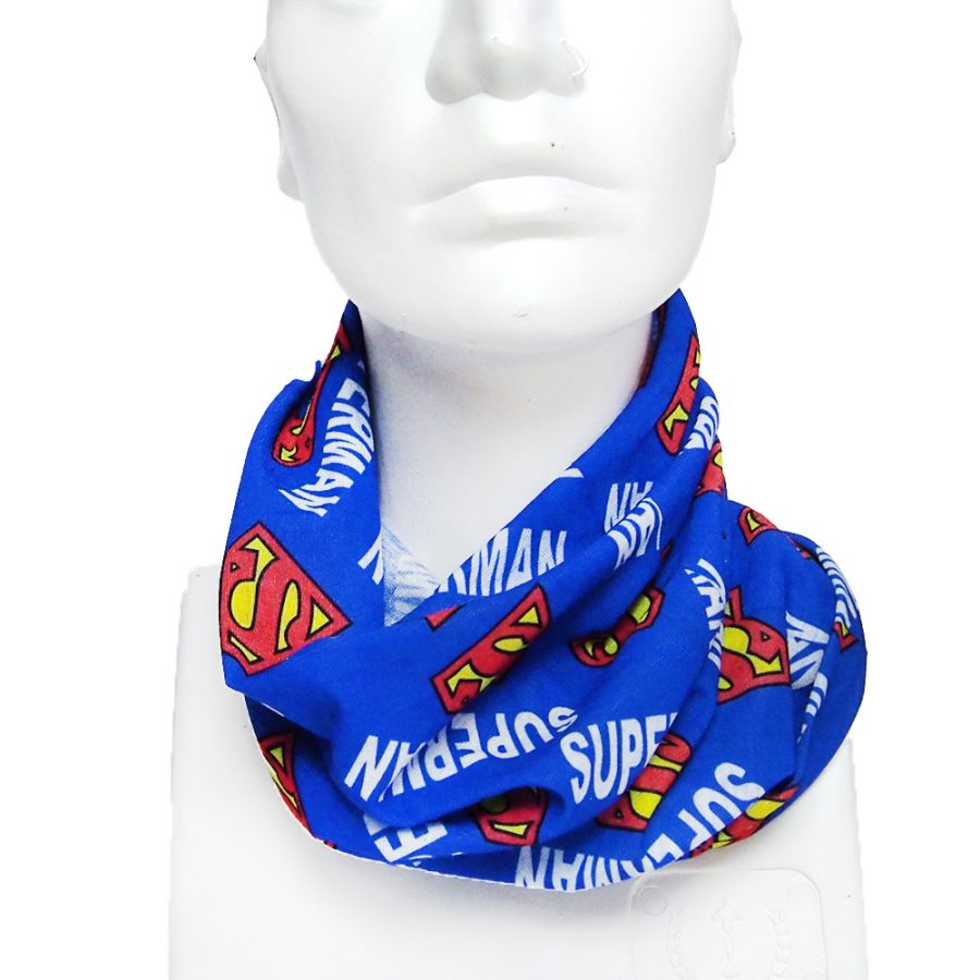 бъф марвел супермен