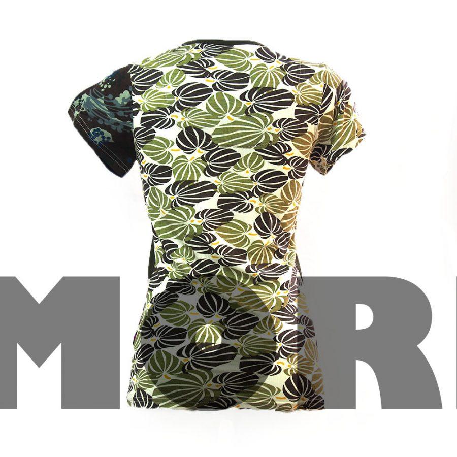 Тениска пачове