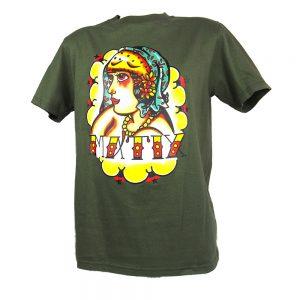 мъжка тениска