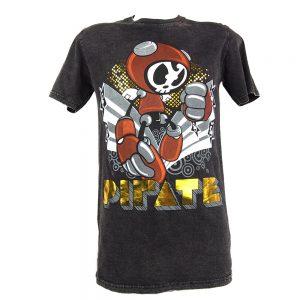 тениска пират