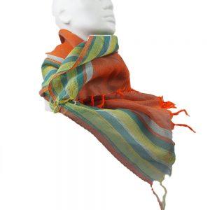 шал от памук