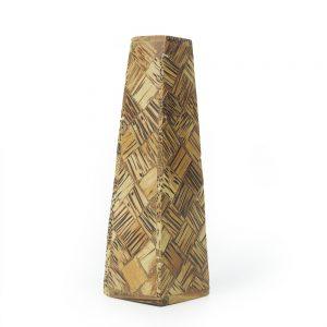 солница кокосово дърво