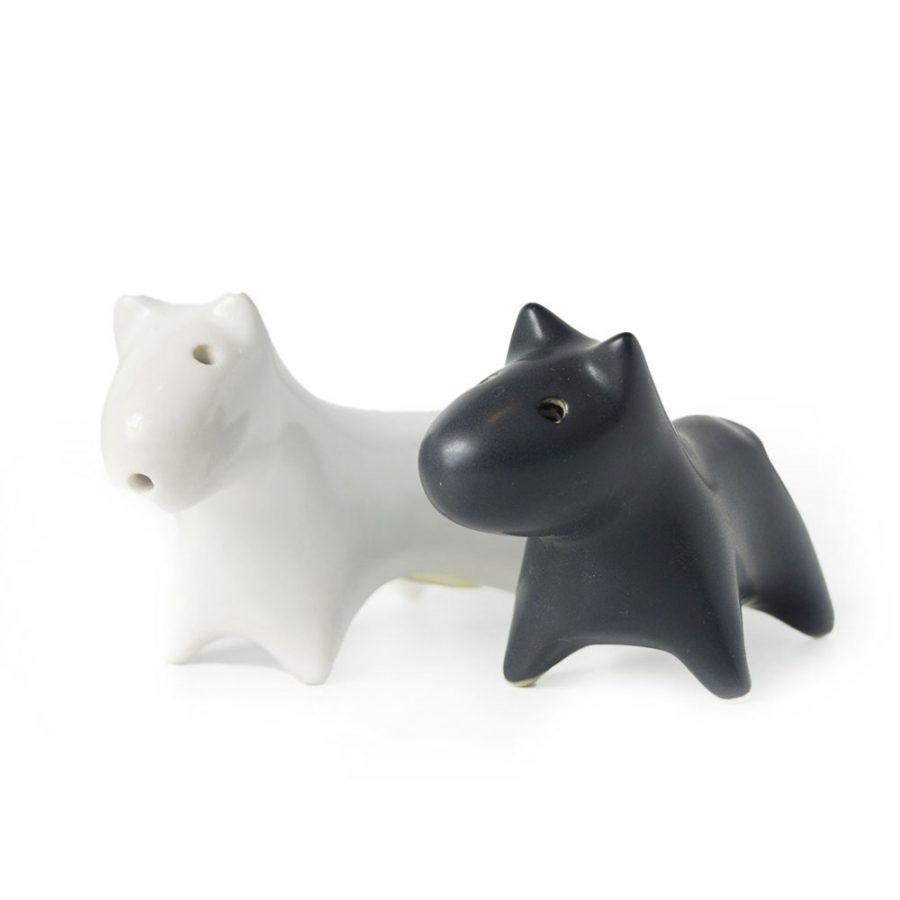 солнички палави кучета