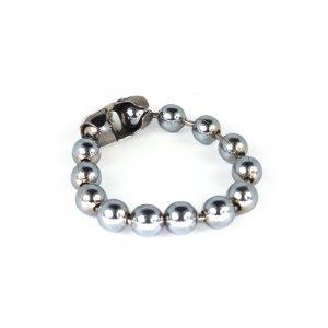 Гривна метални топчета