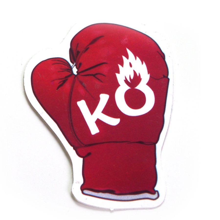 Лепенка боксови ръкавици