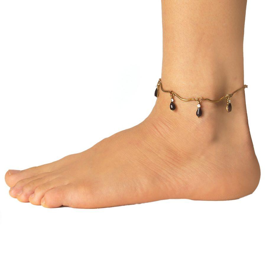 гривна за глезен гривна за крак